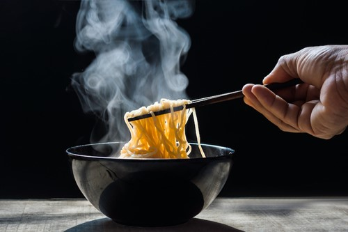 Teaching Noodles! A Twisty History