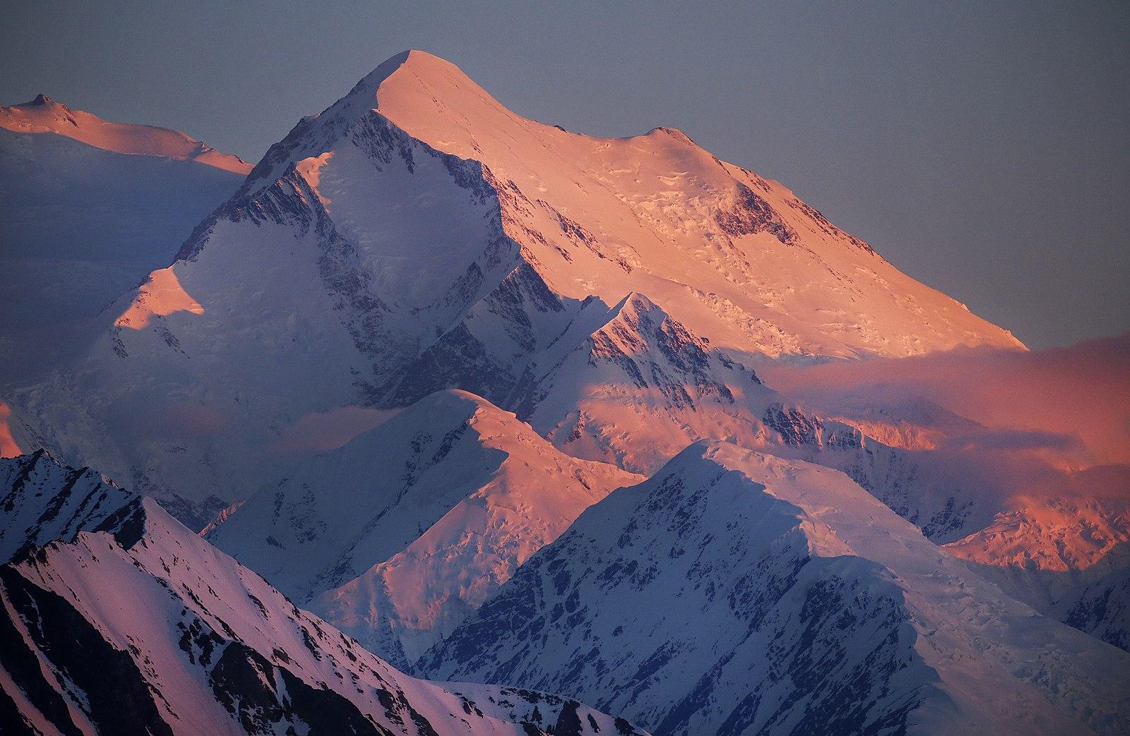 Teaching Introducing Mountains
