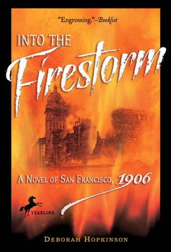 Into the Firestorm