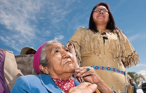 Teaching Indigenous Peoples of Nevada