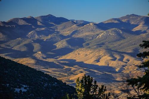 Teaching The Great Basin region