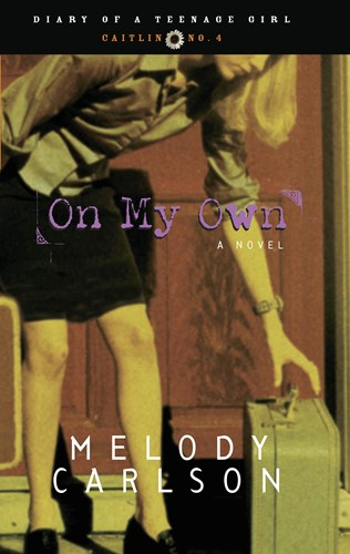 On My Own: A Novel