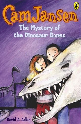 Cam Jansen & Mystery of the Dinosaur Bon