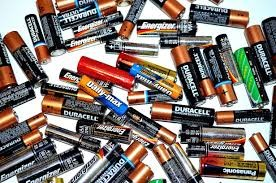 Teaching Batteries