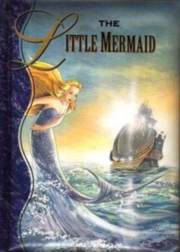 Teaching The Little Mermaid