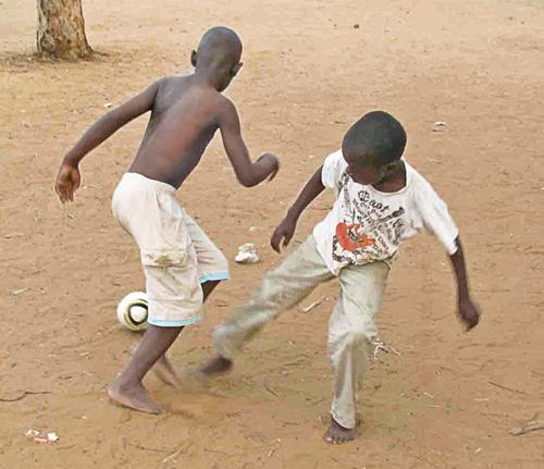 Teaching Soccer Everywhere