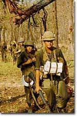 Teaching The Vietnam War