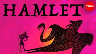 """Teaching Why should you read """"Hamlet""""?"""