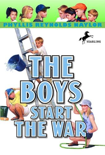 The Boys Start the War