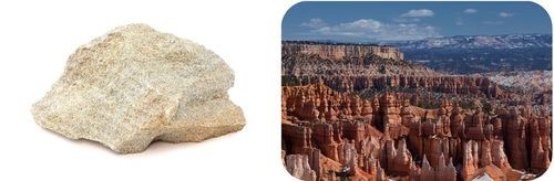 Sedimentary Rock Classification