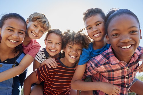 Teaching Student Guide: 3 Tips for Making New Friends