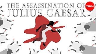 Teaching The great conspiracy against Julius Caesar [video]