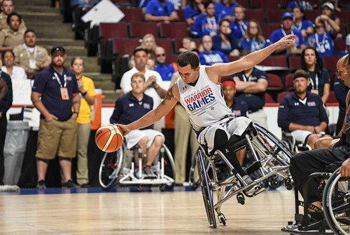 Teaching Basketball for All
