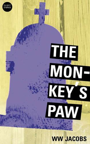 Teaching The Monkey's Paw